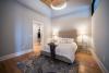 Apt 501 Bedroom