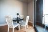 Apt 501 Dining Room