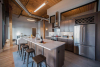 Apartment 501 Kitchen
