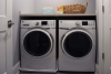 Apartment 501 Laundry room